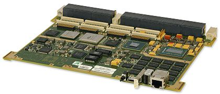 6U VPX, CompactPCI, and VME embedded computing boards for military embedded systems introduced by GE