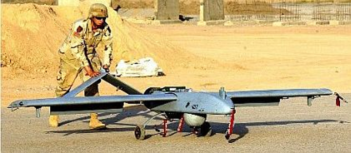 AAI taps into UAV sales and upgrades at Farnborough with $358 million Shadow contract from U.S. Army