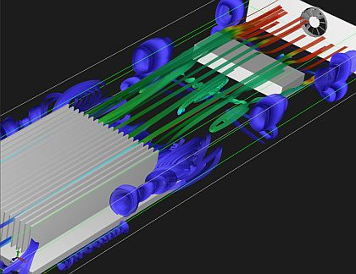 Daat Research offers enhancements to its Coolit electronics-cooling software tools