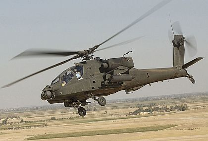 Elbit Systems of America to redesign, upgrade Boeing Apache Block III AH-64D Mission Processor
