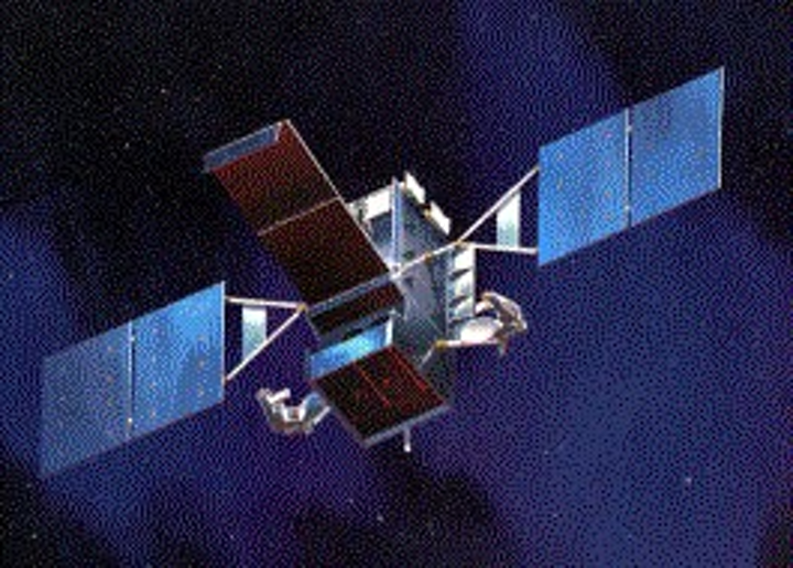 The Space Based Infrared System (SBIRS), built by Lockheed Martin in Sunnyvale, California, uses infrared surveillance to provide early missile warning for the U.S. military and is considered one of the nation's highest priority space programs. The system includes a combination of satellites and hosted payloads in Geosynchronous Earth Orbit (GEO) and Highly Elliptical Orbit (HEO) and ground hardware and software.