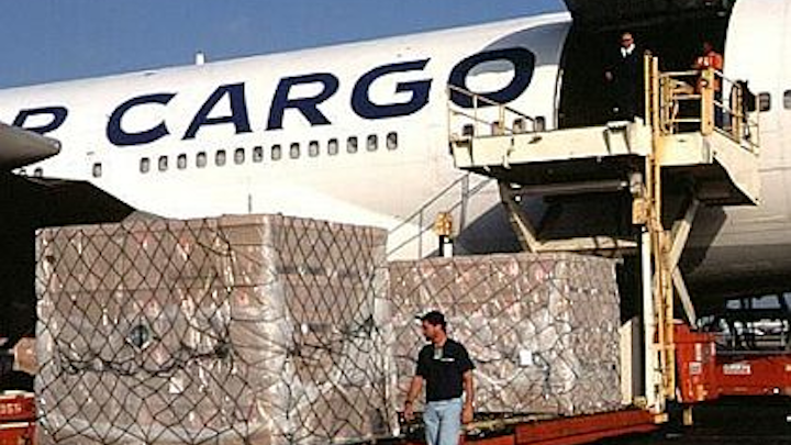 DHS to brief industry 19 Dec. on plans for detecting home-made explosives in air cargo