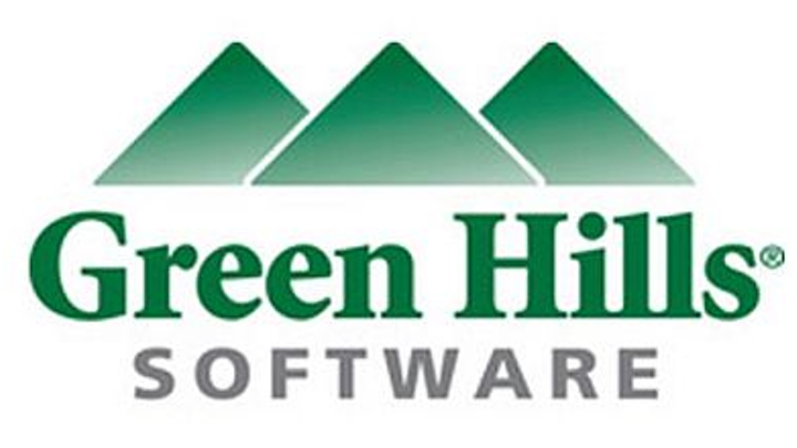 Real-time software for ARM processors in safety-critical avionics applications introduced by Green Hills