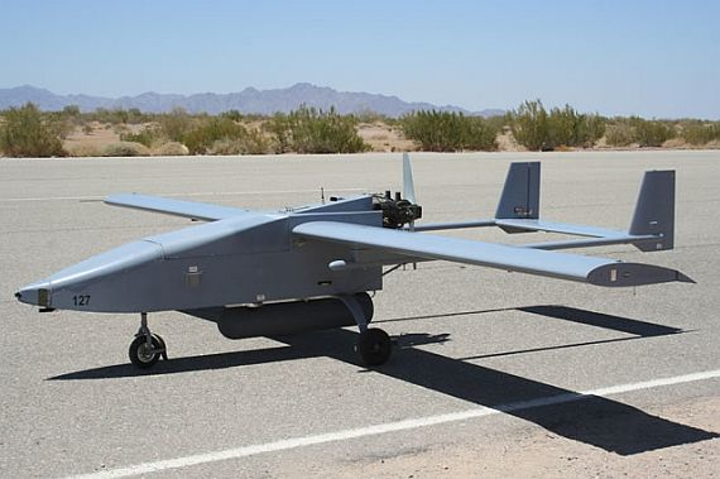NASC selects CAE simulation/training for TigerShark XP unmanned aircraft