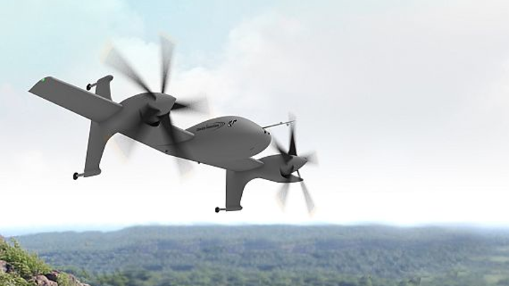 Sikorsky and Aurora move to next phase of project to design new tiltrotor aircraft