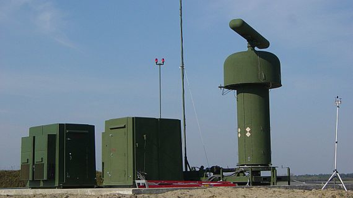 Exelis chosen to provide air traffic control system for Saudi national guard base