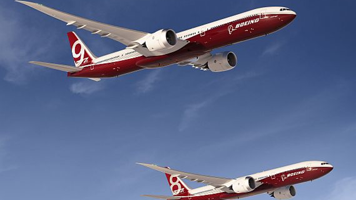Boeing calls ICAO aircraft emissions standard 'real progress'