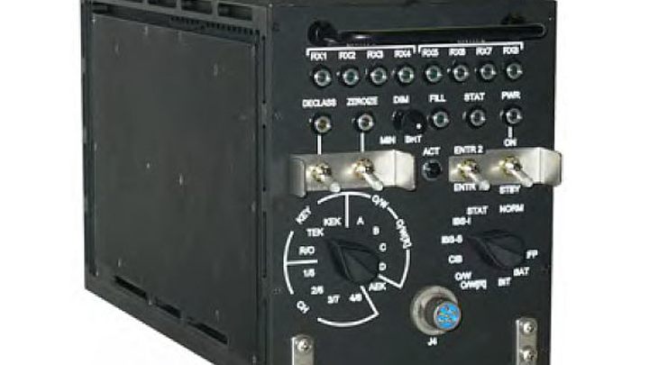 Air Force looks to DRS ICAS to supply secure intelligence situational awareness data receivers