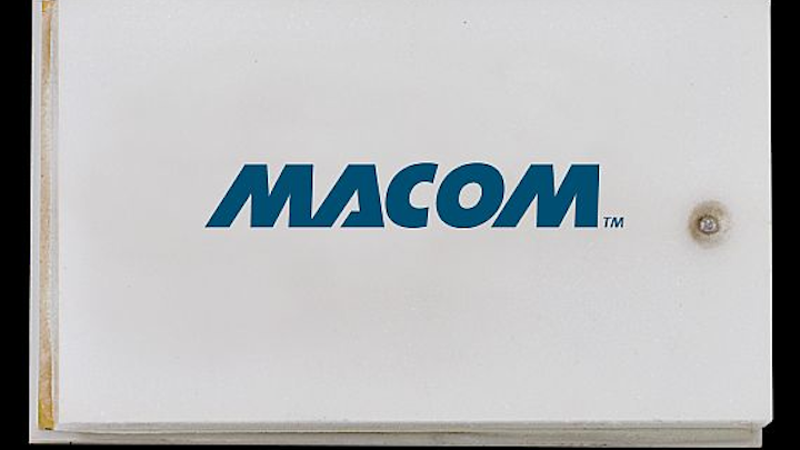 200-Watt limiter for air traffic management and radar systems introduced by M/A-COM