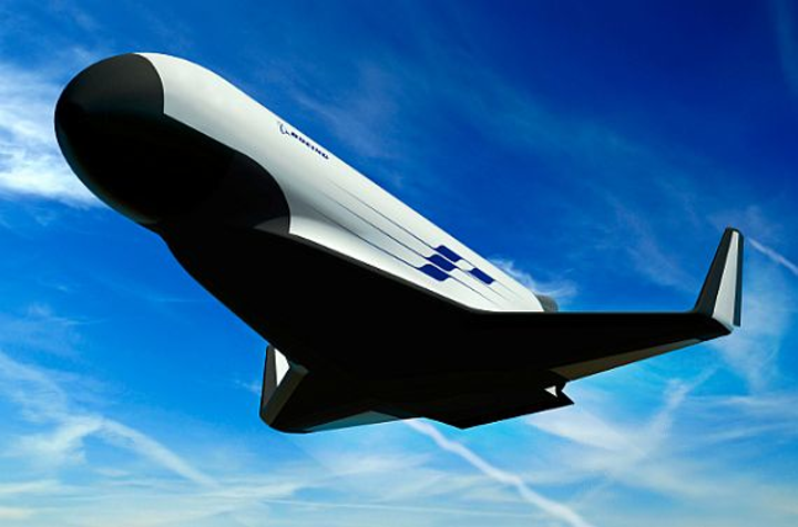 Boeing continues development on XS-1 reusable hypersonic unmanned spacecraft