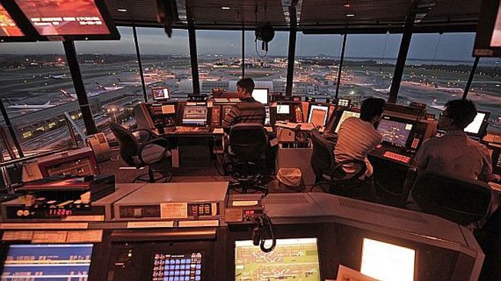 FAA and European Commission expand air traffic management pact, cooperation