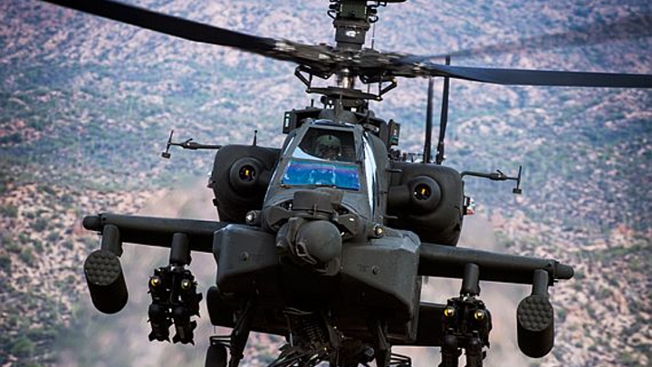ZedaSoft to deliver AH-64D Apache military helicopter simulator in support of U.S. Army test operations