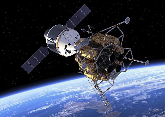 COTS in Space - Radiation Hardness Assurance