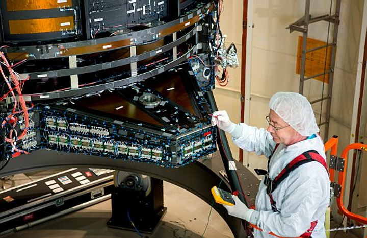 Standardization of COTS components in space