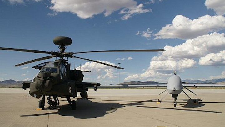 DARPA asks industry to improve machine autonomy for safety-critical aircraft applications