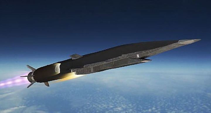 The age of hypersonic weapons has begun