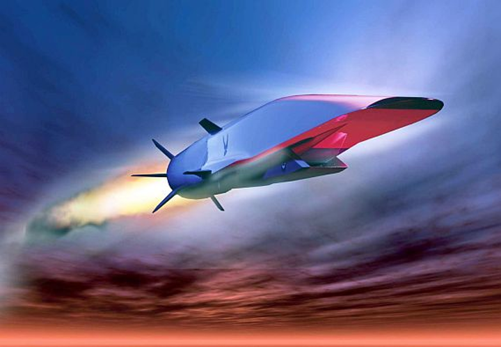 Military researchers seek to counter threats from enemy hypersonic missiles and aircraft