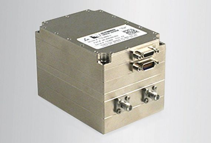 Multimode telemetry transmitter for aerospace and defense test and measurement introduced by Curtiss-Wright