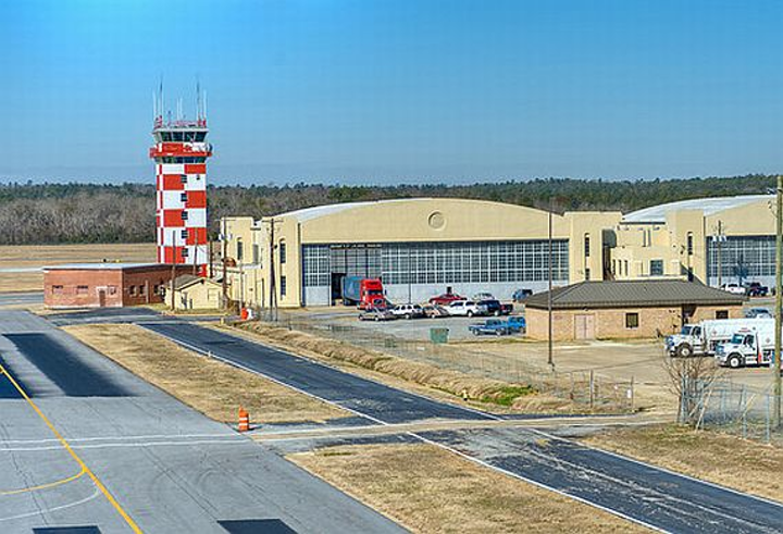 Army to build new airport control tower at Fort Benning