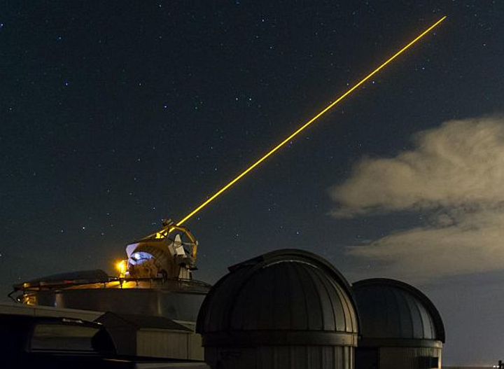 Air Force approaching industry for adaptive optics technologies in ground-based space situational awareness