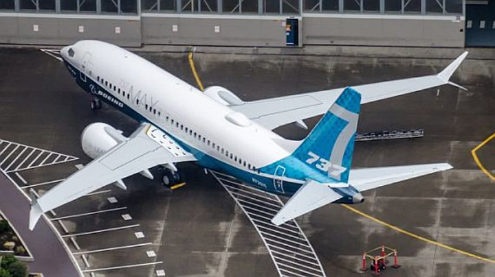 First meeting of agencies from international organizations reviewing Boeing 737 MAX to take place April 29; DOT announces members of a special committee investigating the aircraft certification process