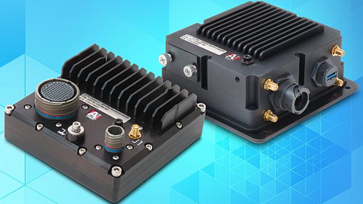 Small-form-factor embedded computing systems for artificial intelligence (AI) offered by Aitech