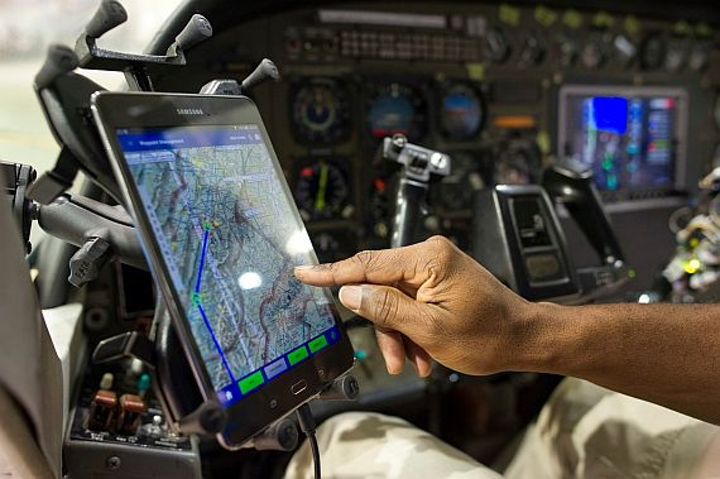 Air Force eyes SWaP-optimized artificial intelligence embedded computing