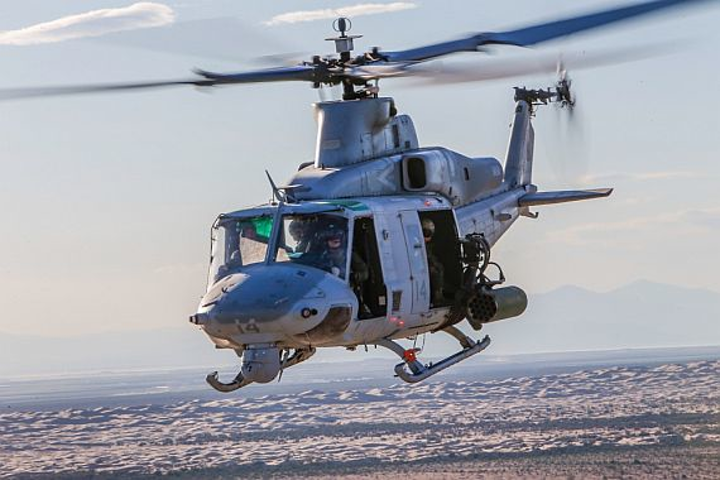 Northrop Grumman to provide avionics mission computers for military helicopters