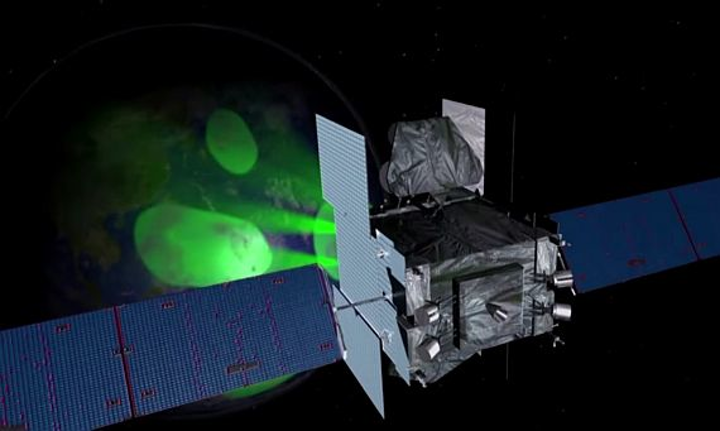 Boeing to build eleventh WGS C4ISR communications satellite