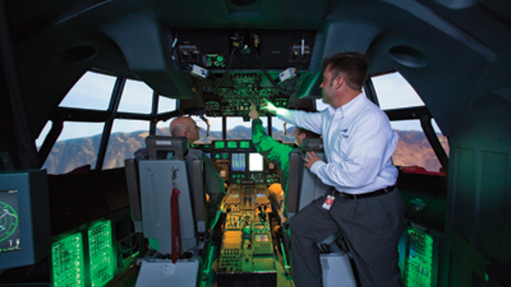 CAE, Lockheed Martin, Airbus to develop C-130J fuselage trainer for Royal Australian Air Force