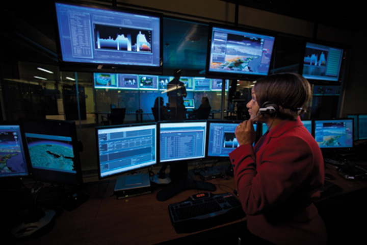 Engility wins $369 million contract to support FAA air traffic control system modernization