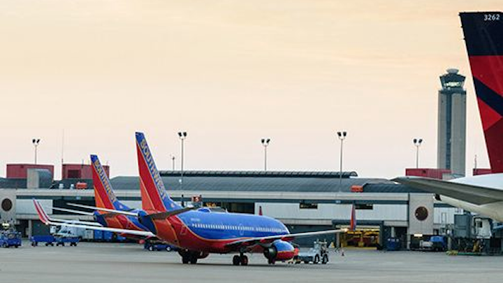 Pennsylvania invests in 20 airports, upgrading facilities and supporting more than 8,400 jobs