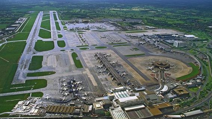 A case for airports: management confronts challenges