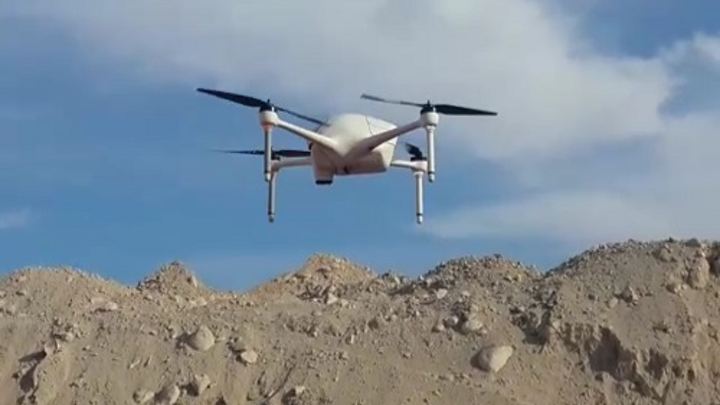 Harris partnering with North Dakota organizations to develop, test BVLOS network for UAS operations
