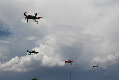Today is your last chance to comment on proposed FAA rule changes for professional drone operators to fly at night, over people, and beyond visual line of sight