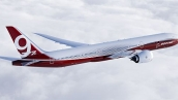 Boeing selects Aircelle titanium exhaust systems for GE Aviation engines on 777X jetliner