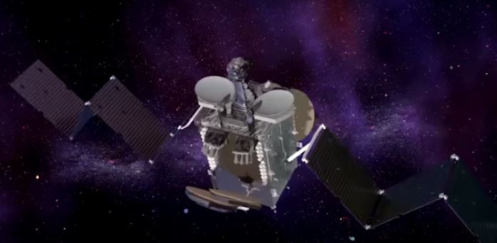 Aerojet Rocketdyne rocket engines enable Intelsat 29e satellite inflight maneuvering