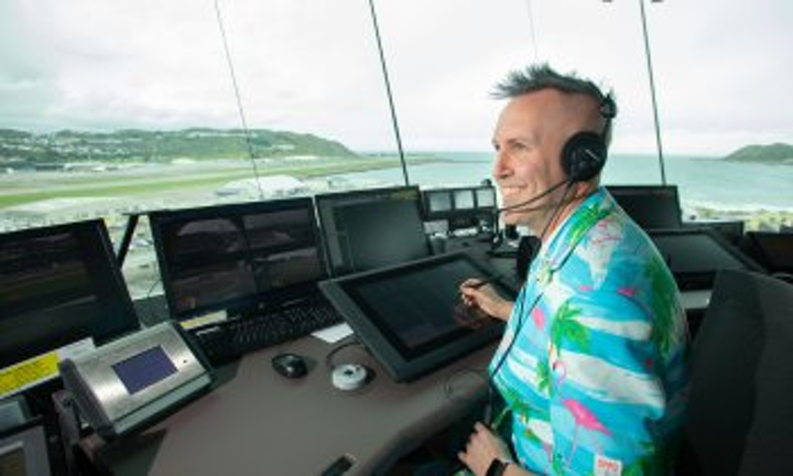 Airways opens new ATC tower, begins looking toward all