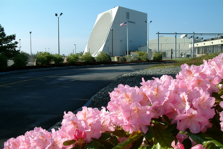 The 6th Space Warning Squadron, located at Cape Cod Air Force Station, Mass., operates a Pave PAWS early warning radar. This station, along with four others located throughout the Northern hemisphere, will undergo a power system upgrade orchestrated by Program Executive Office Digital at Hanscom Air Force Base, Mass.