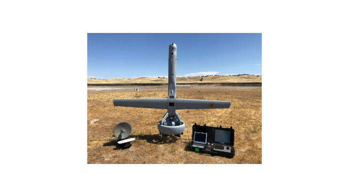 uav military helicopter cots | Intelligent Aerospace
