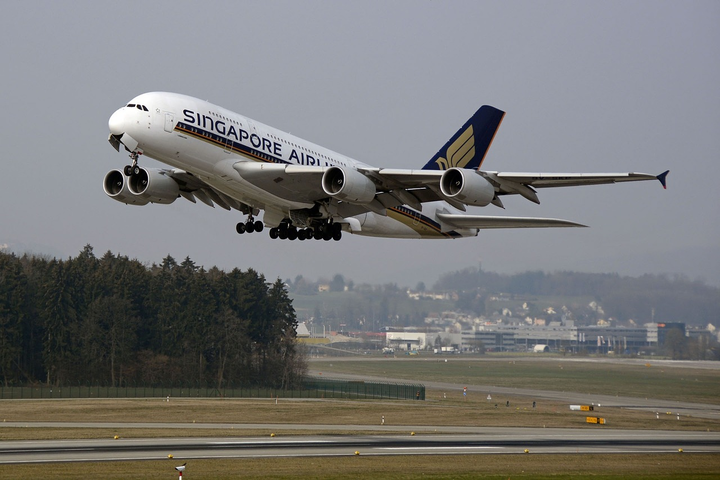 asia commercial air traffic growth to drive industry mro